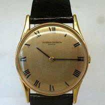 江诗丹顿 (Vacheron Constantin) vintage calatrava Gold chiffres...