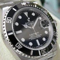 Rolex Submariner 116610 Mens Stainless Steel Oyster Ceramic...