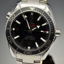 Omega Seamaster Planet Ocean Skyfall Limited 42MM Watch