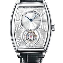 Breguet Brequet Héritage 5497 Platinum Men's Watch
