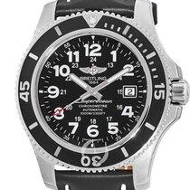Breitling Superocean II Men's Watch A17392D7/BD68-435X