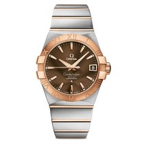 Omega Constellation 12320382113001 Watch