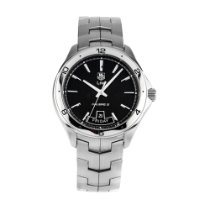 TAG Heuer Link Caliber 5 Day-Date