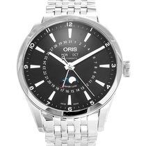 Oris Watch Artix 915 7643 40 34 MB