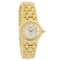 Raymond Weil Fidelio Ladies Gold Tone Quartz Watch 9962-GI