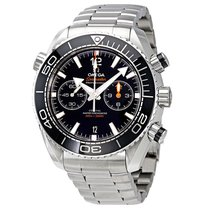 Omega Seamaster Planet Ocean 600M Automatic Men's Watch...