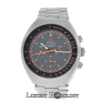 Omega Men Vintage  Speedmaster Mark II 145.014 Mechanical