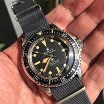 勞力士 (Rolex) 5513 perfect dial Fullspec UK Military Submariner...