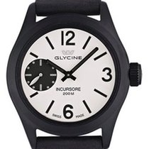 Glycine Incursore 46mm 200M manual