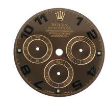 Rolex ROLEX Chocolate dial Daytona Rose gold