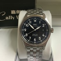 IWC Cally - [2016最新Mark18]Pilot's Watch IW327011 Pilot...