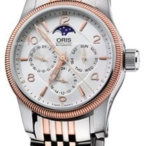 Ορίς (Oris) Big Crown Complication 581.7627.4361.MB