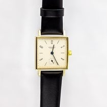 ノモス (Nomos) Vintage Tetra Gold Ref. 209