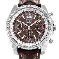 ブライトリング (Breitling) Watch Bentley 6.75 A44362