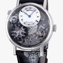 Breguet Tradition GMT Manual Wind