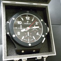 Hublot black wall clock wall clock horloge murale  big bang