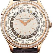 百達翡麗 (Patek Philippe) Complications Global Time