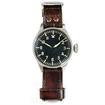 IWC B-Uhr (Beobachtungsuhr) WW2 Luftwaffe Observers Watch