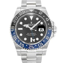 ロレックス (Rolex) Watch GMT Master II 116710 BLNR