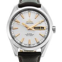 Omega Watch Aqua Terra 150m Gents 231.13.43.22.02.002