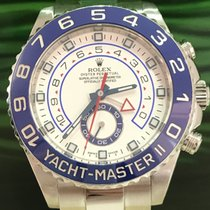 Rolex Yacht-Master II Ref. 116680 BOX & Papers TOP