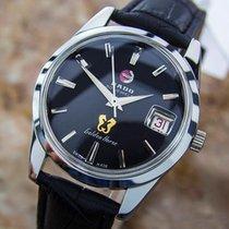 라도 (Rado) 1960s Golden Horse Ss Swiss Automatic Watch Eb129