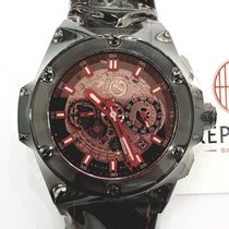 Hublot King Power Red Magic