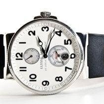 Ulysse Nardin Maxi Marine Chronometer – Men's Wristwatch