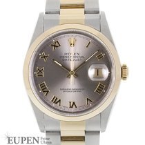 Rolex Oyster Perpetual Datejust Ref. 16203