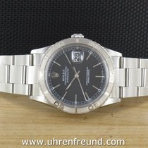 Rolex Datejust Turn-o-graph 16264 from 2003, Box, Papers