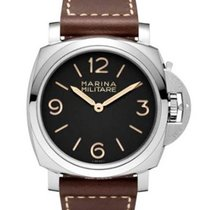 Panerai PAM00673 PAM 673 - Luminor 1950 3 Days Marina Militare...