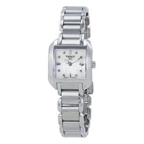 Tissot Ladies T02128574 T-Lady T-Wave Watch