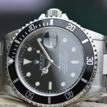 Rolex Submariner Date Swiss Ref. 16610