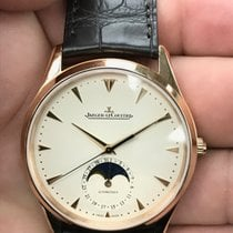 Jaeger-LeCoultre Master Ultra Thin Moon 39 Rose Gold