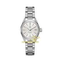 TAG Heuer Carrera Calibre 9 Ladies - 28mm - ref. war2416.ba0776