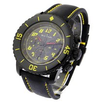 Blancpain 5785FA-11D03-63 Speed Command Flyback Chronograph -...