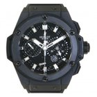 Hublot King Power Split Second, Limited Edition 50pz, Ceramic,...