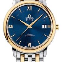 Omega De Ville Prestige Co-Axial 36.8 424.20.37.20.03.001