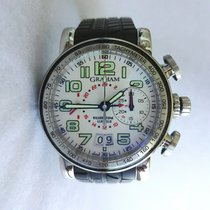 Graham Grand Silverstone Luffield Chronograph GMT  Limited...