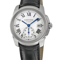 Cartier Calibre 38mm