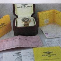 Breitling Cosmonaute II