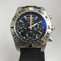 "Breitling Chronomat 44 ""Flying Fish"""