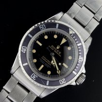 Rolex Submariner 5512 Gilt 4 Lines