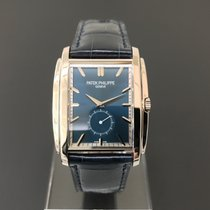 Patek Philippe Gondolo White Gold ( German Papers )