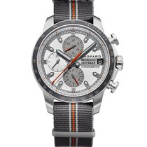 Chopard Men's 168570-3002 GPMH 2016 Race Edition Watch