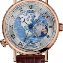 Breguet Classique GMT