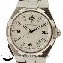 Vacheron Constantin Overseas 42mm White Dial Automatic Ref....