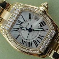 Cartier Roadster Diamond