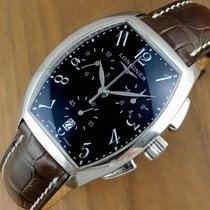 Longines — Longines Evidenza Chronograph L2.656 Men´s Watch...