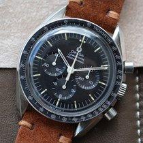 Omega Speedmaster Pre Moon Ref. 145.022 aus dem Jahr 1969
